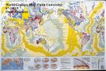 World Geologic Map