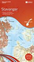 Norway Maps From Omnimap The Leading International Map Store - Norway topographic map