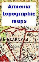 Armenia topographic maps