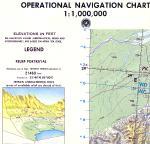 ONC charts