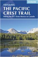 Pacific Crest Trail hiking guide