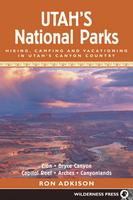Utah's National Park guide