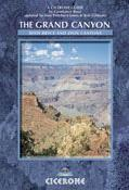 Grand Canyon hiking guidebook