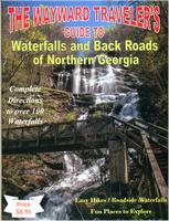 Northern Georgia Waterfalls guide