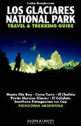 Los Glaciares hiking guide