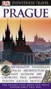 Prague Eyewitness Guide