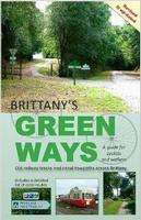 Brittany green ways guide