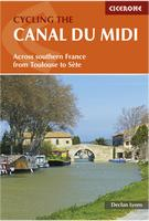 Cycling the Canal du Midi guide