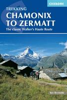 Chamonix to Zermatt hiking guide