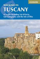 Walking in Tuscany guide