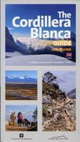 Cordillera Blanca Hiking Guide