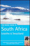 South Africa Rough Guide