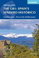 GR1 Sendero Historico Hiking Guide