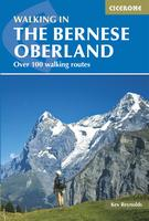 Bernese Alps hiking guide