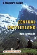 Central Switzerland hiking guide