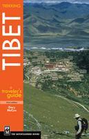 Trekking in Tibet hiking guide