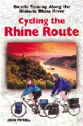 Cycling the Rhine Route guide