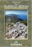 Islands of Croatia guidebook