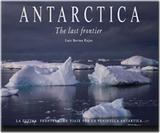 Antarctica - The Last Frontier