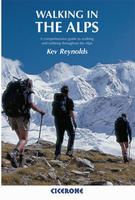 Walking in the Alps guide