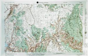 Topographic Map Of Rome.Raised Relief Maps From Omnimap A Leading International Map Store