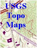 topographic maps of the USA