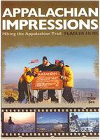 Appalachian Impressions DVD