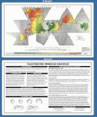 Buckminster Fuller Dymaxion map