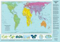 World maps from omnimap the worlds leading international map store the peters projection world map is one of the most stimulating and controversial images of the world when this map was first introduced by historian and gumiabroncs Images