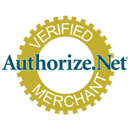 Authorize.net Certified